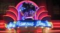 Image for Hollywood & Vine - Artistic Neon - Orlando, Florida, USA.
