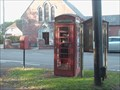 Image for Red Phone Box, Holtwood, Dorset