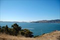 Image for Angel Island US Coast Guard Disk
