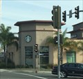 Image for Starbucks - Bolsa Ave. - Huntington Beach, CA