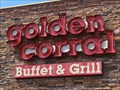 Image for Golden Corral - Neon Sign- Kissimmee, Florida