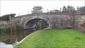 Image for Stone Bridge 73 On The Lancaster Canal - Cabus, UK