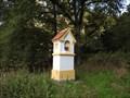 Image for Wayside shrine - Ostrov u Macochy, Czech Republic