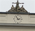 Image for University of Warsaw Clock - Warsaw, Poland