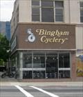 Image for Bingham Cyclery - Provo, Utah