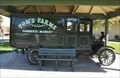 Image for Ford Model T Delivery Truck