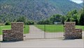 Image for Columbia Riverview Cemetery - Trail, British Columbia
