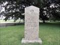 Image for USS San Jacinto - San Jacinto Battleground State Historic Site - La Porte, TX