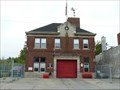 Image for Detroit Fire Department Engine 49, Detroit, Michigan