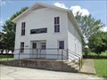 Image for Anderson County Courthouse Annex (former) - Frankston, TX
