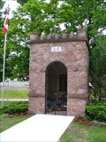Image for BOBCAYGEON MEMORIAL --  Bobcaygeon, Ontario