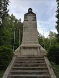 Image for Monument Ossuaire de la Haute Chevauchée - Lachalade, France