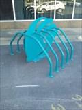 Image for First Security Bank Bike Tender - Springdale AR