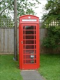 Image for K9 Phone Box, Berden, Essex, UK