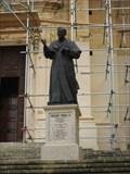 Image for Pope John Paul II - Gozo - Malta