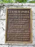 Image for Straub Park - St Petersburg, FL