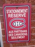 Image for Stationnement privilégié.