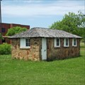 """Image for Last - Remaining Building of """"Old Camp Wolters"""" - Mineral Wells, TX"""