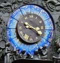 Image for Signs of Zodiac - Astronomical Clock - Zatec, Czech Republic