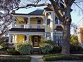 Image for Thompson House - West End Historic District - Waxahachie, TX