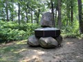 Image for 5th New Hampshire Infantry Monument - Gettysburg, PA