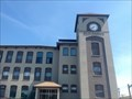 Image for Mill Square, Utica, New York