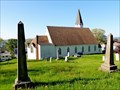 Image for St. James Anglican Church Cemetery - Pictou, NS