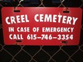 Image for Creel Family Cemetery