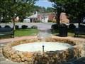Image for Town Square Fountain - Ellijay Ga
