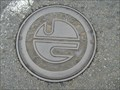 Image for Manhole Cover - City of Johnson City, TN