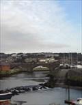 Image for Trefechan Bridge, Bridge Street, Aberystwyth, Ceredigion, Wales