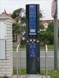 Image for PREpoint Charging Station - Prague-Šeberov, Czech Republic