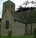 Image for St.. Andrew's church-Bywell Northumberland.