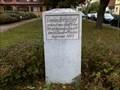 Image for Gmindersdorf Gedenkstein - Reutlingen, Germany