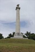 Image for CP2767 Vicksburg Natl Park LA Mem -- Vicksburg NMP, Vicksburg MS
