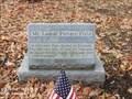 Image for Mt. Laurel Potters Field - (Evesham Township) Mt. Laurel NJ, US