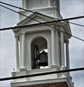 Image for St Patrick's Catholic Church - Harrisville, RI