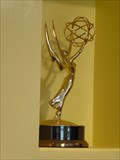 Image for Theodor Geisel's a.k.a. Dr. Seuss' Emmy - Springfield, MA