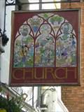 Image for The Church Inn, Ludlow, Shropshire, England