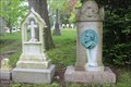 Image for Edwin Booth Monument - Mt. Auburn Cemetery - Watertown, MA