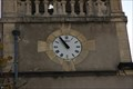 Image for Church Clock - la Roche Blanche - Puy de Dôme - France