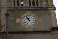 Image for Church Clock - la Roche Blanche - Puy de Dôme - France
