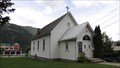 Image for St. John's Lutheran Church - Nelson, BC