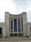 Image for Hall of State, Art Deco Style - Dallas, TX
