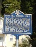 Image for Iron Hill School #112-C (NC-211) - Newark, DE