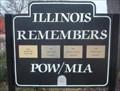 Image for Railsplitter Rest Area Memorial