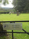 Image for Kiltarlity Cemetery - Kiltarlity, Scotland