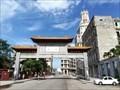 Image for Welcome to Chinatown - La Habana, Cuba