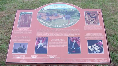 First Madison Family Home Site