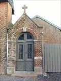 Image for Onze Lieve Vrouwe Kapel, Millen, Riemst, Limburg, Belgium